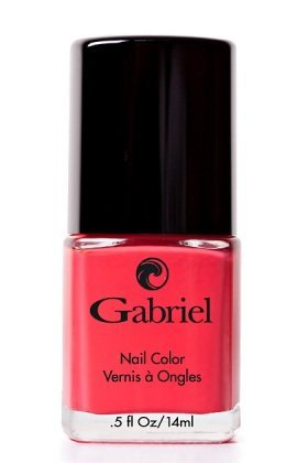 Gabriel Hibiscus Nail Colour 14.8ml