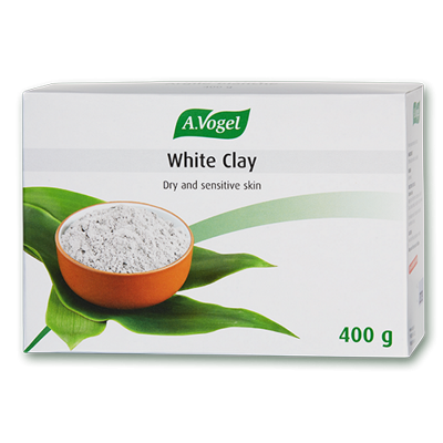 A. Vogel White Clay 225g