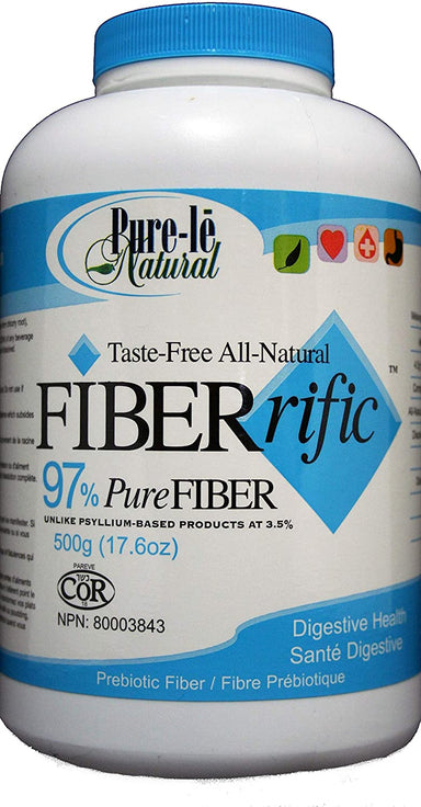 Pure-Le Natural Fiberrific 500g