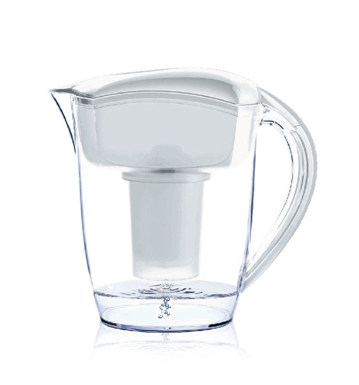 Santevia White Alkaline Pitcher