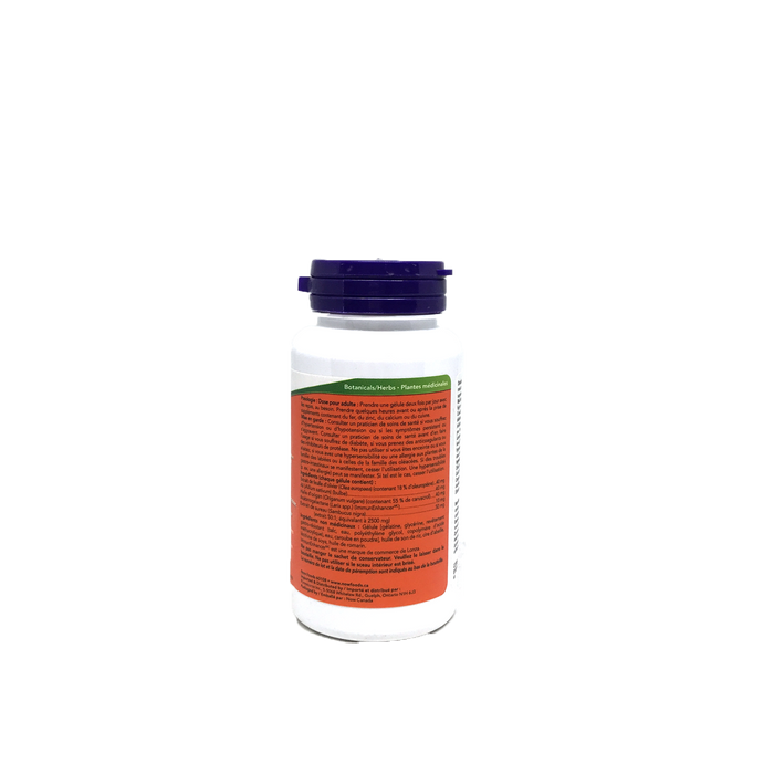 NOW Allibiotic Immune 60 Capsules