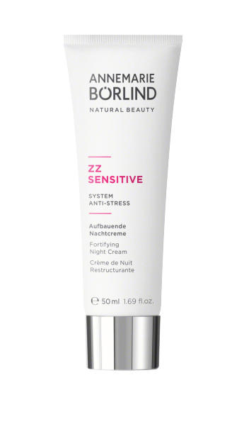 Annemarie Borlind ZZ Sensitive Fortifying Night Cream 50ml