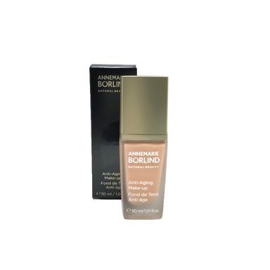 Annemarie Borlind Anti-Aging Make-up Beige 30ml