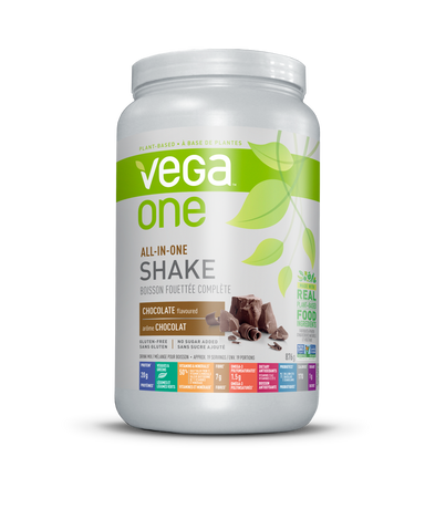 Vega One All-In-One Chocolate Shake 876g
