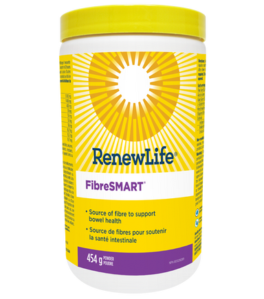 Renew Life Fibresmart Powder 454g