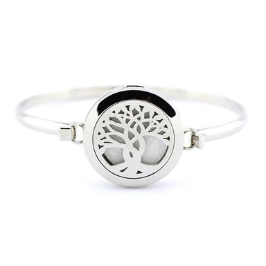 Oriwest Aroma Bangle (Bracelet) Forest