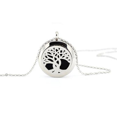 Oriwest Aroma Necklace Forest