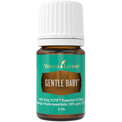 Young Living Gentle Baby Essential Oil Blend 5ml
