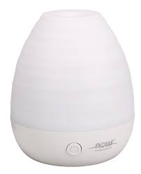 NOW USB Ultrasonic Essential Oil Diffuser