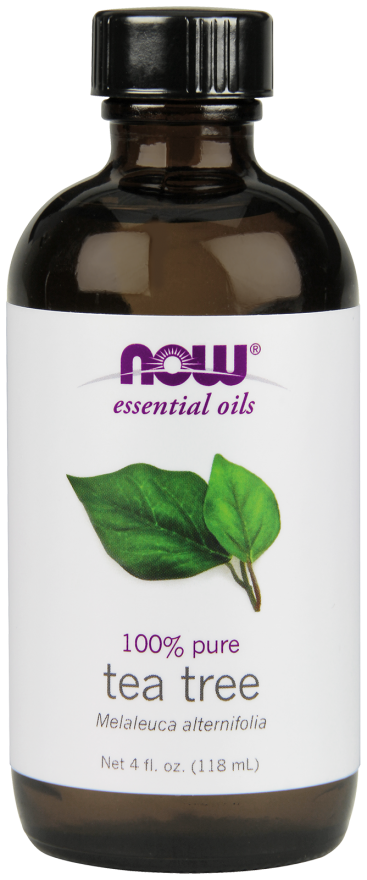 NOW Tea Tree Oil 120ml