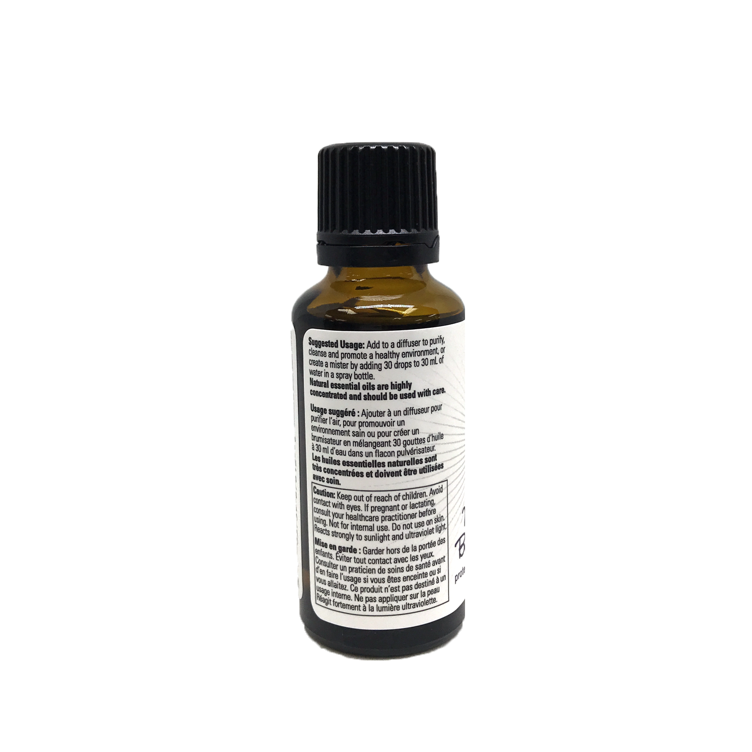 NOW Nature's Shield Protective Essential Oil Blend 30ml