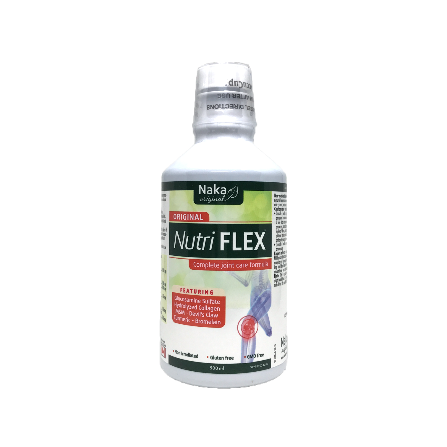 Naka Nutri-Flex Liquid 500ml