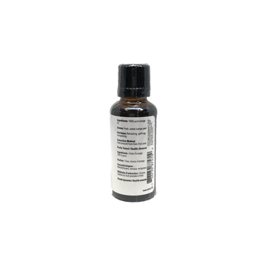 NOW Orange Oil, Sweet 30ml