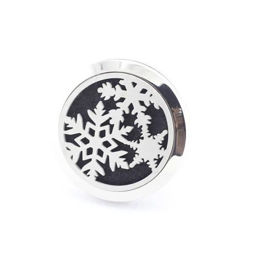 Oriwest Aroma Car Diffuser Snowflake