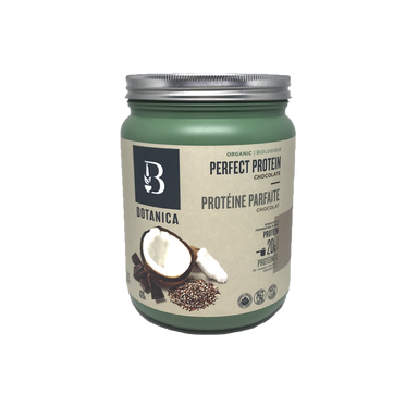 Botanica Organic Perfect Protein Chocolate 420g