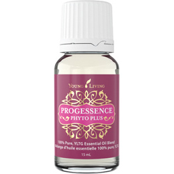 Young Living Progessence Phyto Plus Essential Oil Blend 15ml