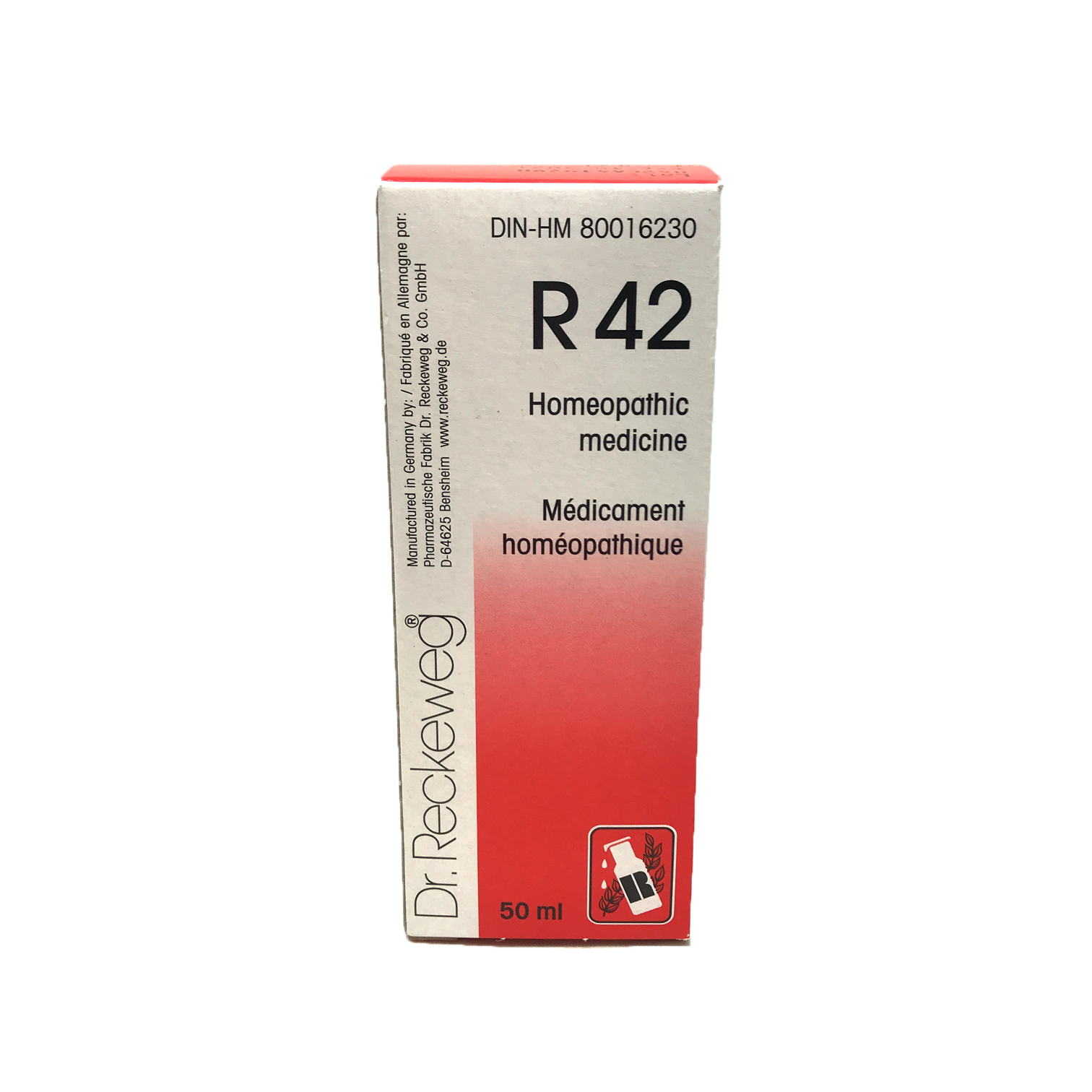 Dr. Reckeweg R42 50ml