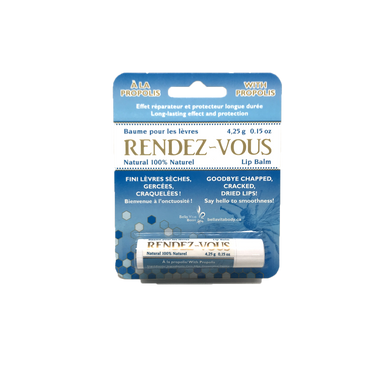 Bella Vita Rendez-vous With Propolis Lip Balm 4.25g