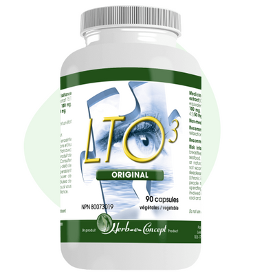 LTO3 Original is a natural supplement that helps reduce anxiety, stress, panic and symptoms associated with Attention Deficit Disorder with or without Hyperactivity (ADHD). It promotes concentration, helps improve sleep quality and helps promote temporary relaxation.