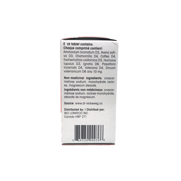 Dr. Reckeweg R14 20g Tablets