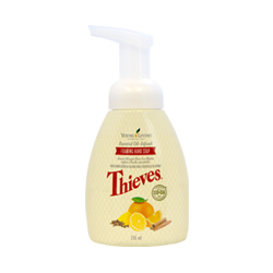 Young Living Thieves Foaming Hand Soap 236ml