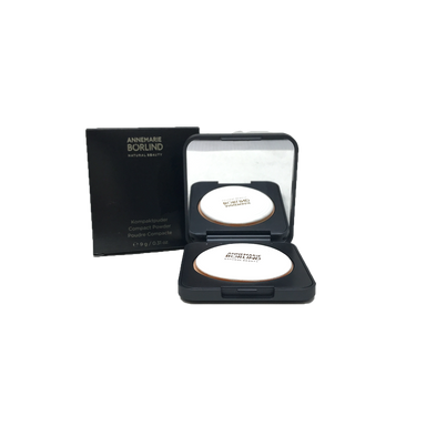 Annemarie Borlind Compact Powder Transparent 9g