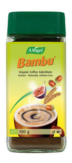 A. Vogel Bambu Instant Coffee Substitute 100g