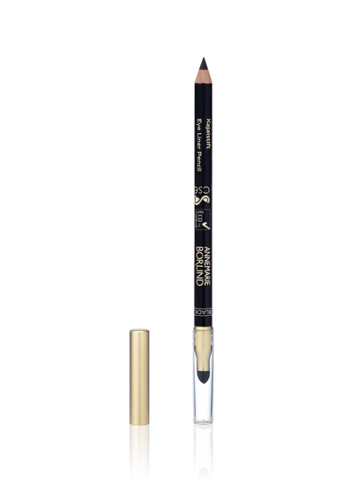 Annemarie Borlind Black Brown Eye Liner Pencil 1.08g