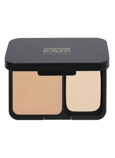 Annemarie Borlind Compact Makeup Almond 10g