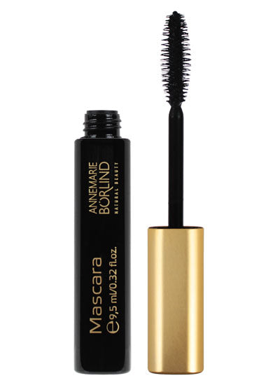 Annemarie Borlind Black Mascara 10ml