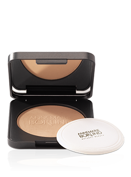 Annemarie Borlind Compact Powder Sun 9g
