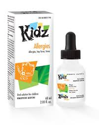 Distripharm Kidz Allergies 25ml