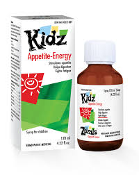 Distripharm Kidz Appetite-Energy 120ml