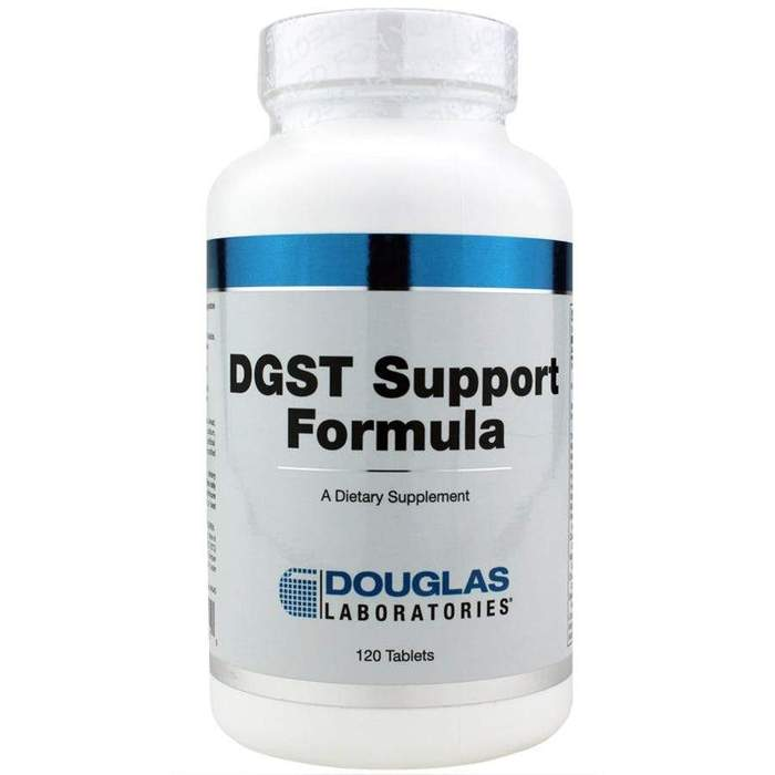 Douglas Labs Dgst Support Formula 120 Tablets