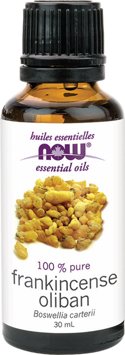 NOW Frankincense Essential Oil 30ml