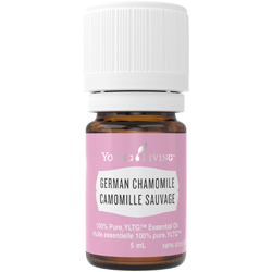 Young Living German Chamomile Essential Oil 5ml