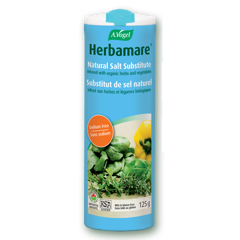 Herbamare Sodium Free Salt Alternative 125g