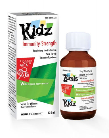Distripharm Kidz Immunity - Strength 125ml