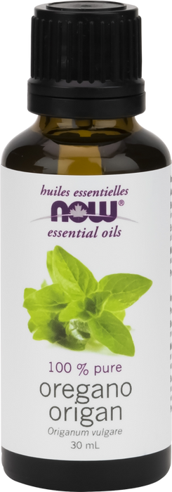 NOW Oregano Oil 30ml