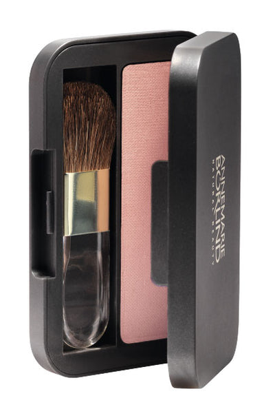 Annemarie Borlind Powder Rouge Rose Delight 5g