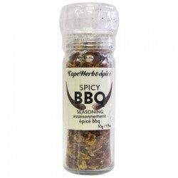 Cape Herb & Spice Co. Spicy BBQ Seasoning