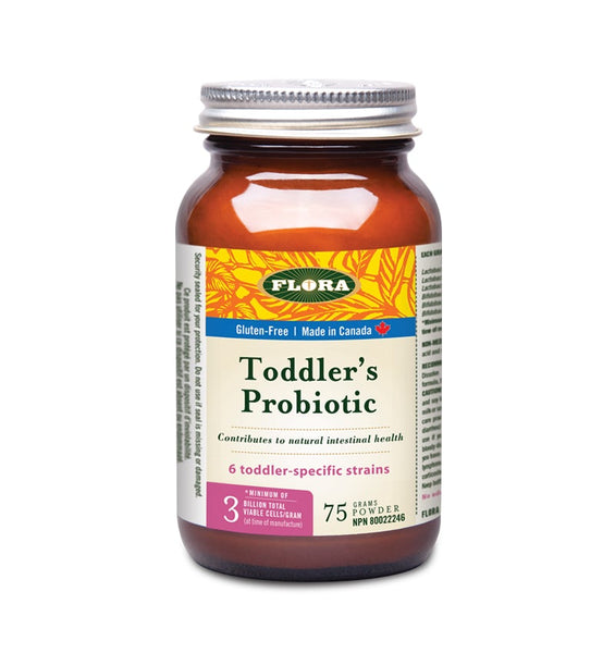Flora Udo's Super Toddler's Probiotic 75g
