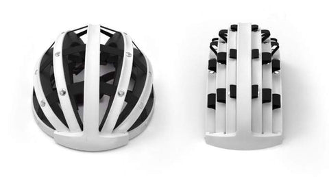 Foldable Bike Helmet