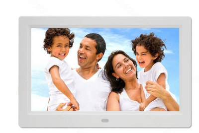 Image of Digital Photo Frame (10 inches)