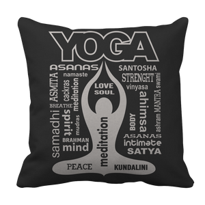 Limited Edition - Yoga Is My Life