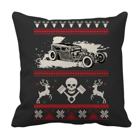 Limited Edition - Hot Rod Christmas