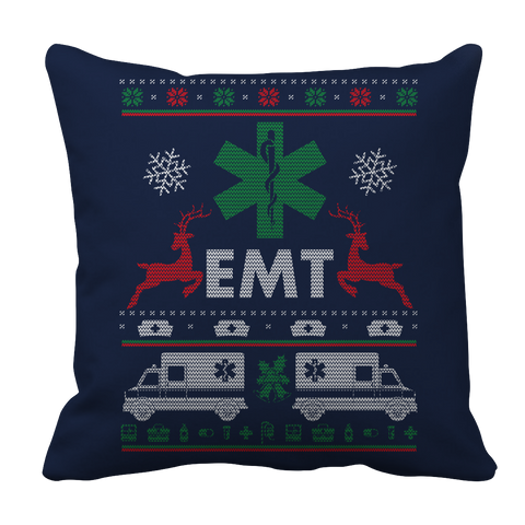 Image of Limited Edition - EMT Christmas