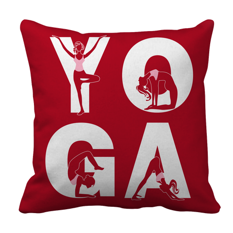 Limited Edition - Yoga Positions