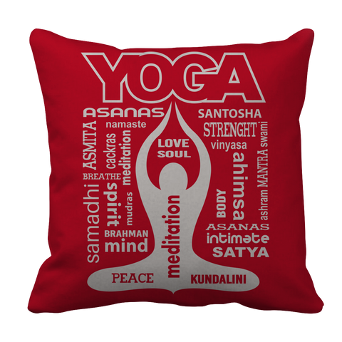 Image of Limited Edition - Yoga Is My Life