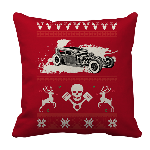 Image of Limited Edition - Hot Rod Christmas
